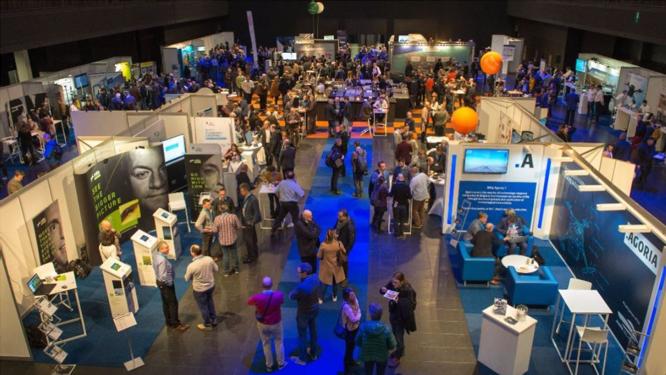 Be Geo, l'événement belge sur la géoinformation @ Bruxelles